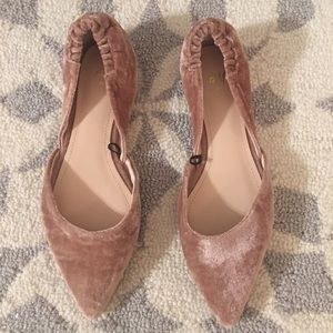 H&M flats shoes